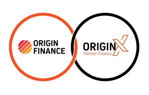 Origin Finance [logo]