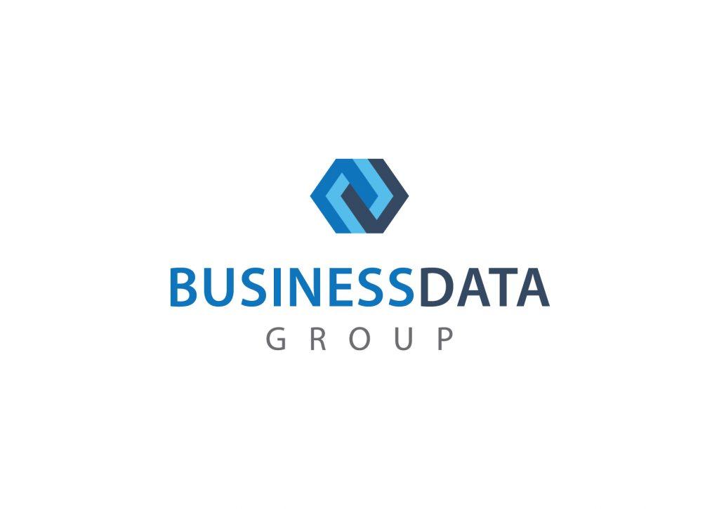 Business Data Group [logo]
