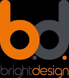 bright design [logo]