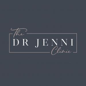 The Dr Jenni Clinic [logo]