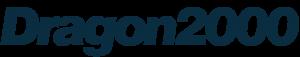 Dragon 2000 [logo]