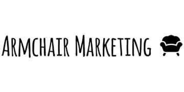 armchair marketing [logo]